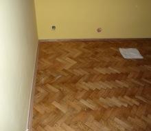 vyrovnání podlahy 1