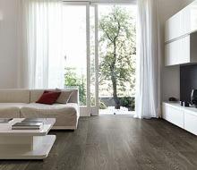 Údržba laminátové podlahy