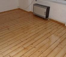 broušení dřevěných podlah Praha