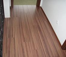 Údržba laminátových podlah 2