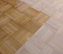 Údržba dřevěných podlah 1