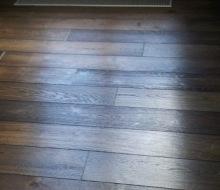 Voskování podlah 2