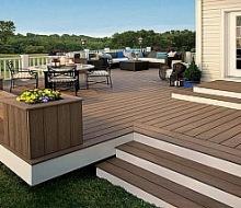 Renovace dřevěných teras 3