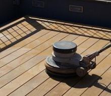 Renovace dřevěných teras 4