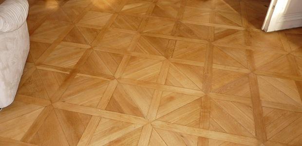 Renovace dřevěných podlah - Broušení dřevěných podlah