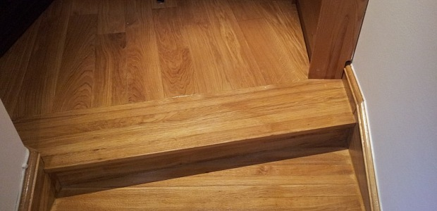 renovace schodů - OPRAVY SCHODŮ