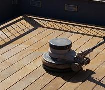údržba dřevěných teras - RENOVACE DŘEVĚNÝCH TERAS