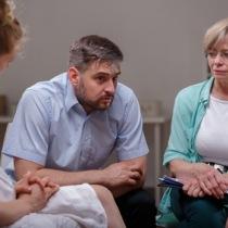 Psychoterapie Praha 2