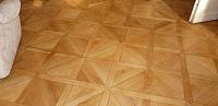 Renovace dřevěných podlah 1