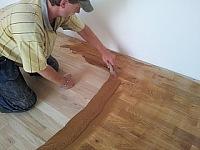 Renovace dřevěných podlah 6