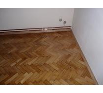 Broušení prkenných podlah 6