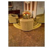 Broušení korkových podlah
