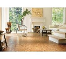 Broušení korkových podlah 3