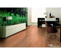 Lepení dřevěné podlahy 2
