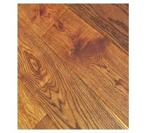 Lepení dřevěné podlahy 7