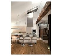 Lepení dřevěných podlah