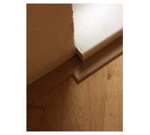 Lepení podlahových lišt 5