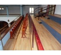 Lepení PVC podlahy 5