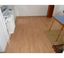 Lepení PVC podlahy 6