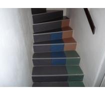 Lepení PVC podlahy 7