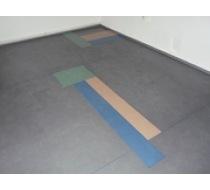 Lepení PVC podlahy 9