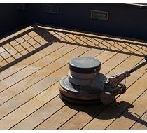 Olej na dřevěné terasy 4