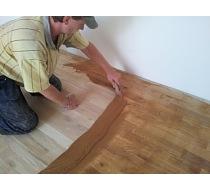 oprava prkenných podlah 4