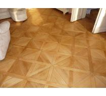 Renovace plovoucích podlah