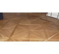 Renovace plovoucí podlahy
