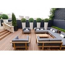Realizace a údržba teras 2