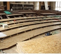 Renovace schodů z teraca 4