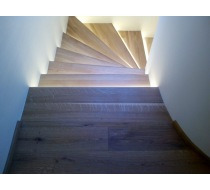Renovace schodů z teraca