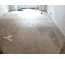 Renovace staré dřevěné podlahy 3