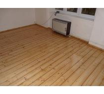 Renovace staré dřevěné podlahy 8