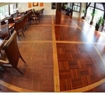 Strojní čištění podlah 4