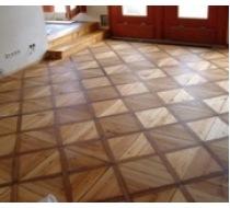 Strojní čištění podlah 7